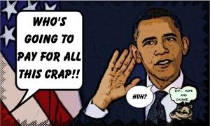 Deaf Obama