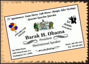 Bama_'s Biz Card